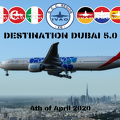 DESTINATION DUBAI 5.0 7