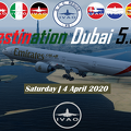 IVAO Destination Dubai 5.0
