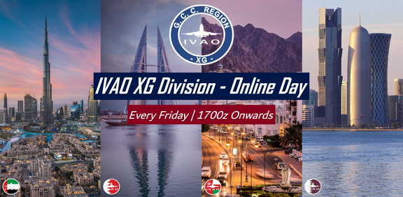 IVAO Online Day